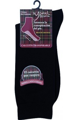 Calcetín Isabel Mora 22730