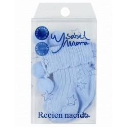 Calcetín Isabel Mora 62683