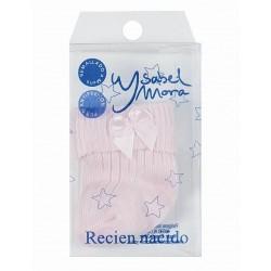 Calcetín Isabel Mora 32093