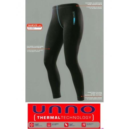 Pantalon UNNO THERMAL