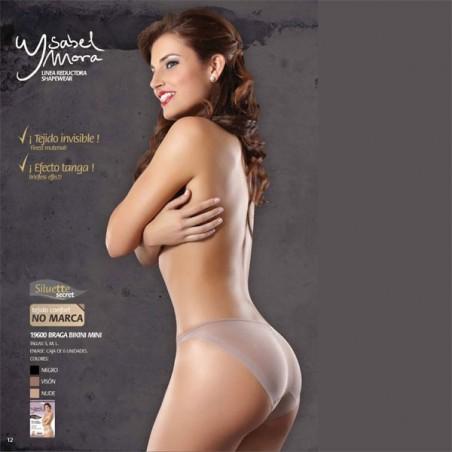 Ysabel Mora 16100
