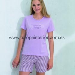 Pijama Aralia 7540