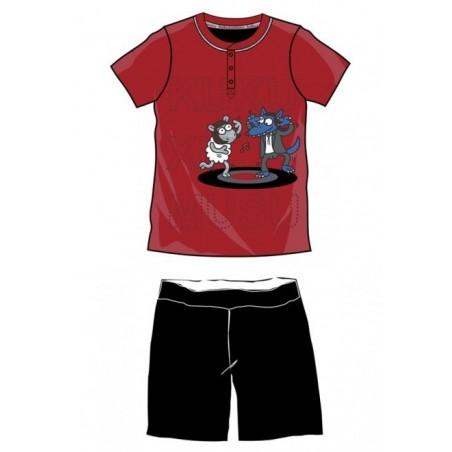 Pijama Kukuxumusu 5174