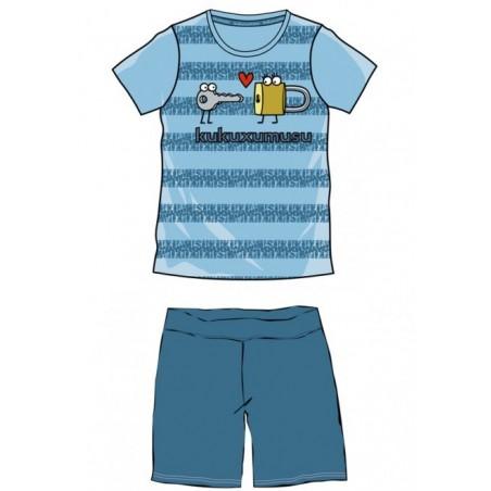 Pijama Kukuxumusu 5172