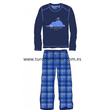 Pijama Kukuxumusu 5182