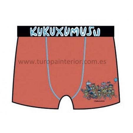 Boxer Kukuxumusu 87662