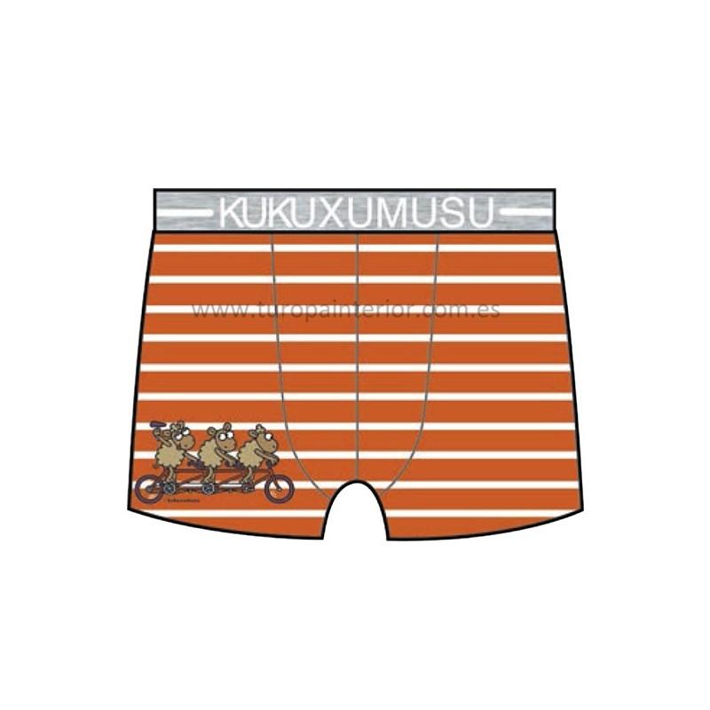Boxer Kukuxumusu 87661