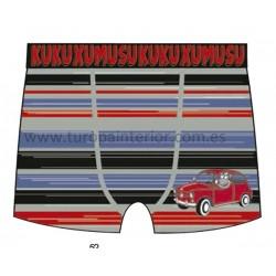 Boxer Kukuxumusu 87665