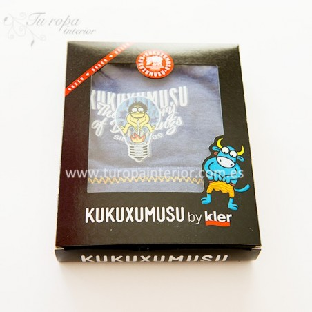 Boxer Kukuxumusu 87685