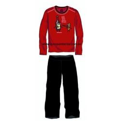 Pijama Kukuxumusu 5198