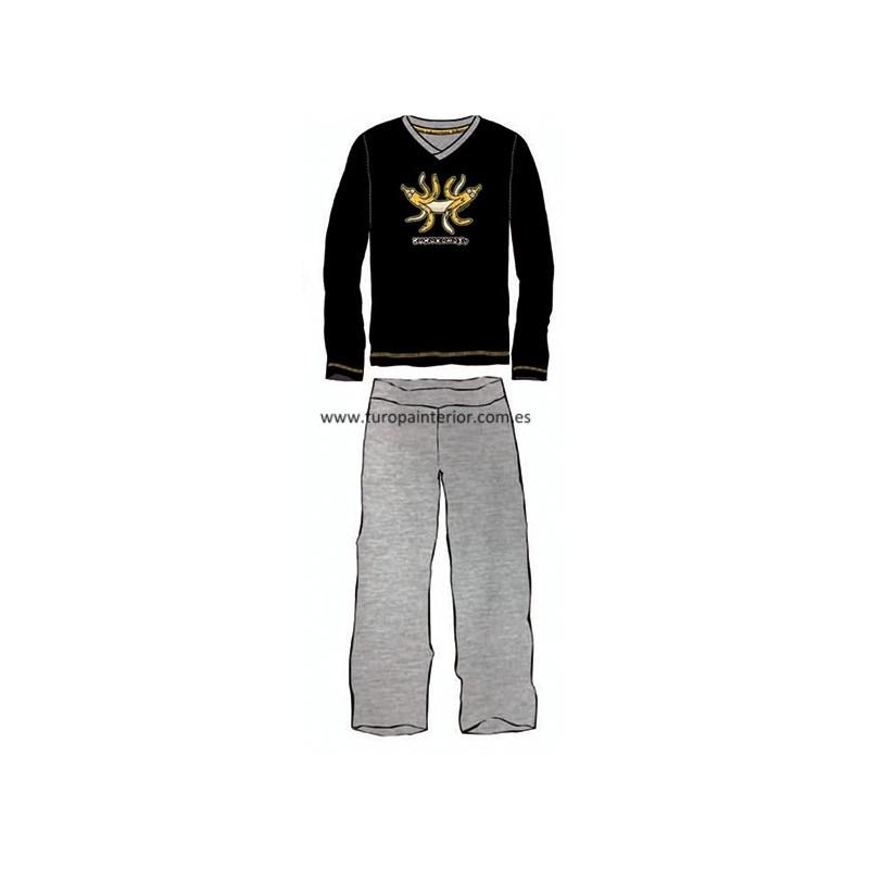 Pijama Kukuxumusu 5199