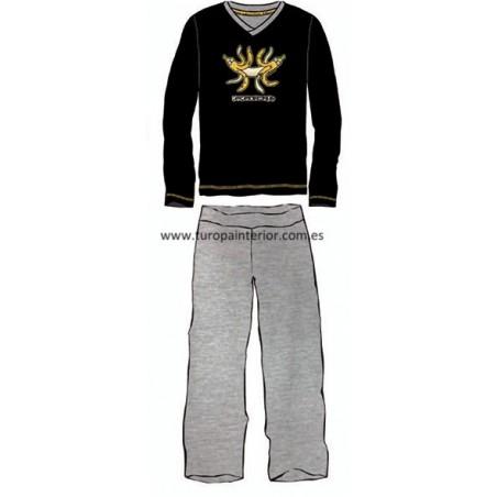 Pijama Assman