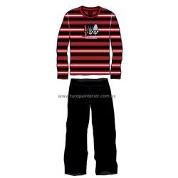 Pijama Kukuxumusu 5194