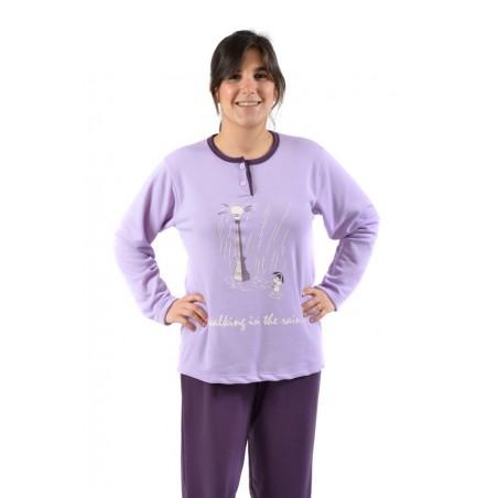 Pijama Altosa 524