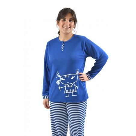 Pijama Altosa 527