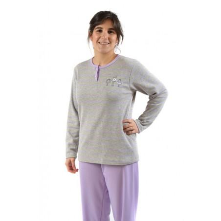 Pijama Altosa 529