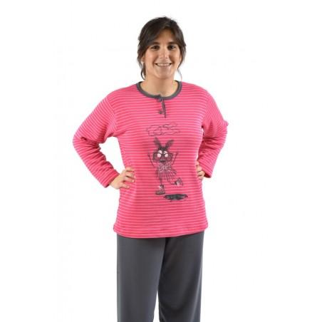 Pijama Altosa 528