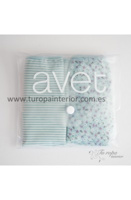 Avet (pack duo) 346