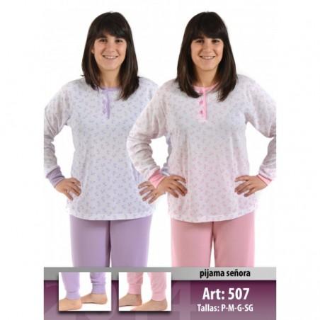 Pijama Altosa 507