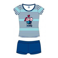 Pijama Kukuxumusu 4104